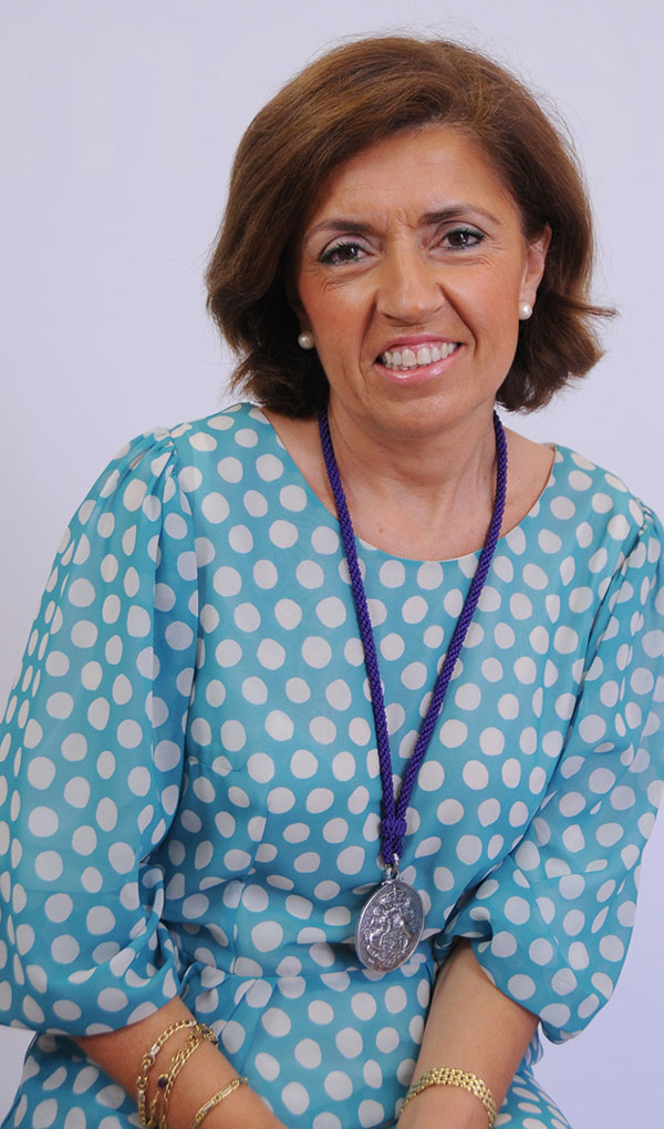 Mª Jesús Botella Serrano