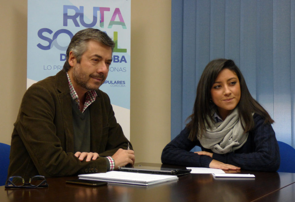 Actualidad del Partido Popular - Partido Popular de Córdoba