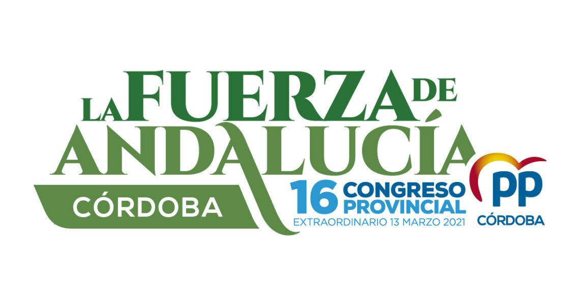José María Bellido presidirá la Mesa del Congreso del PP de Córdoba